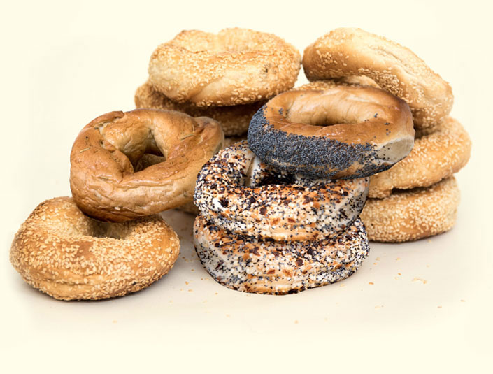 Defining The Art Of Bagel Making Since 1957 St Viateur Bagel